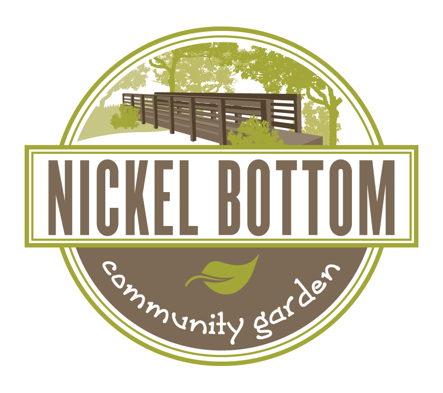 Nickel Bottom Community Garden